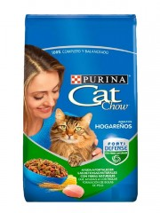 PURINA CAT CHOW HOGAR*500GR