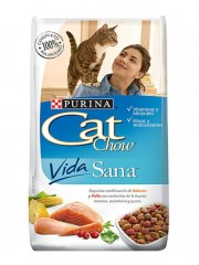 PURINA CAT CHOW VIDA SANA *...