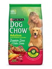 PURINA DOG CHOW ADULTO...