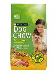 PURINA DOG CHOW AD RZ PQ *4 KG