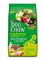 PURINA DOG CHOW CACHORROS...