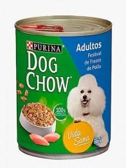 PURINA DOG CHOW FESTIVAL PO...