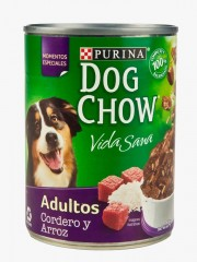 PURINA DOG CHOW LATA...