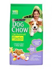 PURINA DOG HOW CACHORROS...