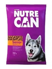 PURINA NUTRECAN SENIOR*800GR