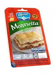 QUESO ALPINA MOZARELLA *25...