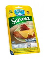 QUESO ALPINA SABANA *25...