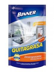 QUITAGRASA BINNER MANDARINA...