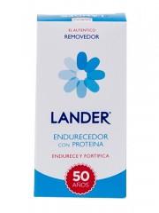 REMOVEDOR LANDER CON...