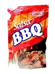 SALSA COMAPAN BBQ *400 GR