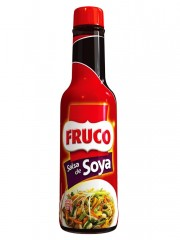 SALSA FRUCO DE SOYA *154 ML