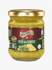 SALSA MONTICELLO PESTO...