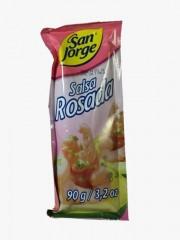SALSA SAN JORGE ROSADA *90 GR
