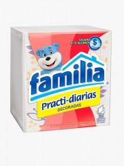 SERVILLETAS FAMILIA...