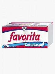 SERVILLETAS FAVORITA * 320 UND
