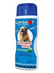 SHAMPOO CANAMOR RINSE DOG...