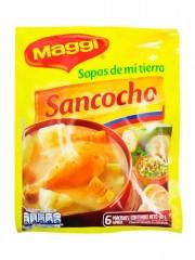 SOPA MAGGI SANCOCHO *90 GR