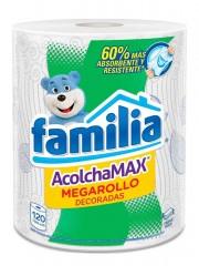 TOALLAS COCINA FAMILIA...