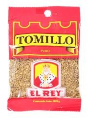 TOMILLO PURO EL REY *20 GR