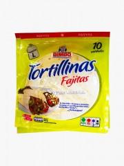 TORTILLA BIMBO FAJITAS *425 GR