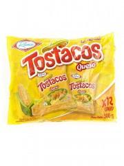 TOSTACOS RAMO QUESO *12 UND...