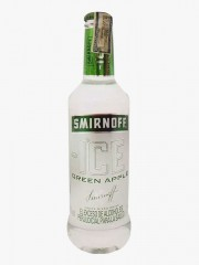 VODKA SMIRNOFF ICE APPLE *...
