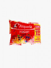 YOGURT ALQUERIA * 6 UND *...