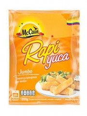 YUCA RAPI RICAS * 1000 GR