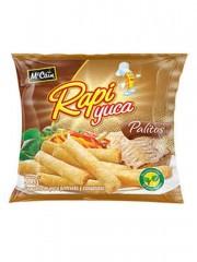 YUCA RAPI RICAS *500 GR