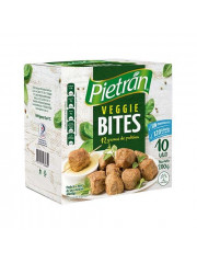 VEGGIE BITES PIETRAN *10...
