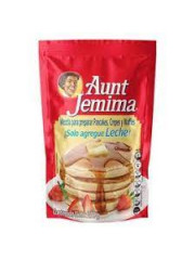 HARINA PANCAKES AUNT JEMIMA...