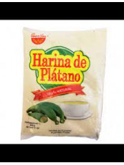 HARINA PAMPA PLATANO*500