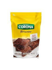 BROWNIE CORONA*350GR