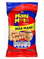 MANI MOTO NATURAL FRITO LAY...