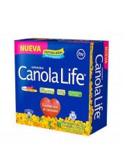 MARGARINA CANOLA LIFE *125...