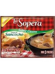 CREMA LA SOPERA SANCOCHO *3...