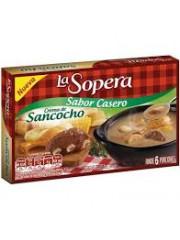 CREMA LA SOPERA SANCOCHO *6...