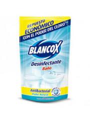DESINFECTANTE BLANCOX...