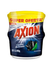 LAVAPLATOS AXION CARBON...