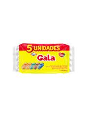 PONQUE GALA RAMO SURTIDO *5...