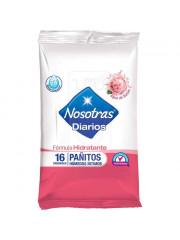 PAÑITOS NOSOTRAS I.AGUA DE...