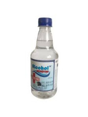 ALCOHOL ANTISEPTICOS S.O.S...