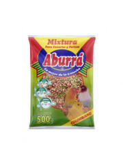 MIXTURA ABURRA *500 GR