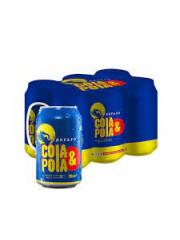 REFAJO COLA Y POLA *330 ML...
