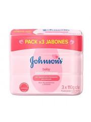 JABON DE BAÑO JOHNSON...