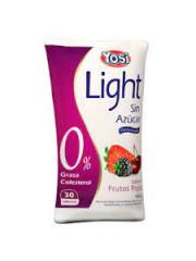 YOGURT YOSI LIGHT F.ROJOS...