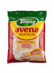 AVENA TONING HOJUELAS *2000 GR