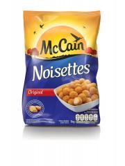 PAPA NOISETTES MC CAIN *...