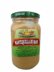 MANTEQUILLA SOLSEMILLA DE...