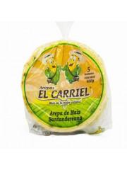 AREPA EL CARRIEL...